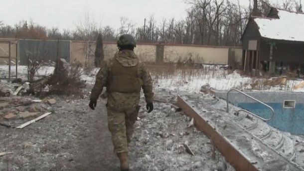 Боевики нарушают Минские договоренности