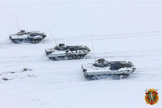 Маскування по-білоруськи