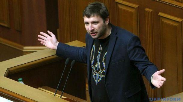 Владимир Парасюк факт драки отрицает