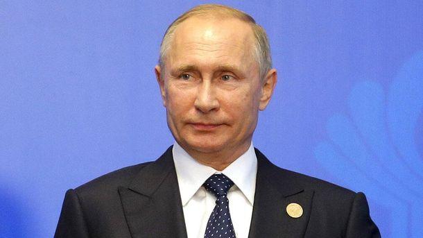 Путін готується до війни?