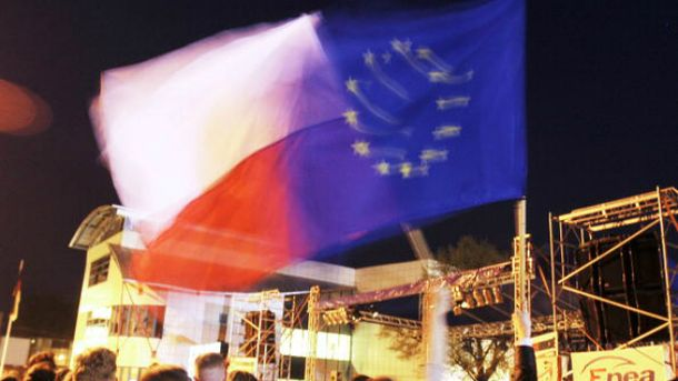 Польща може залишитись без права голосу у ЄС