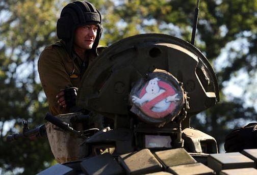 На Донбассе боевики запугивают людей наступлением сил АТО