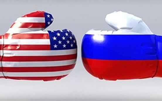США будут проводить информационную борьбу с Россией