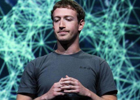 Акционеры Facebook  призывают исключить Цукерберга из совета директоров