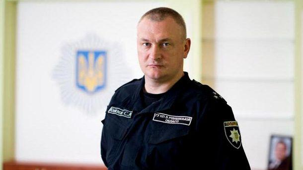Аваков определился скандидатом надолжность руководителя Нацполиции