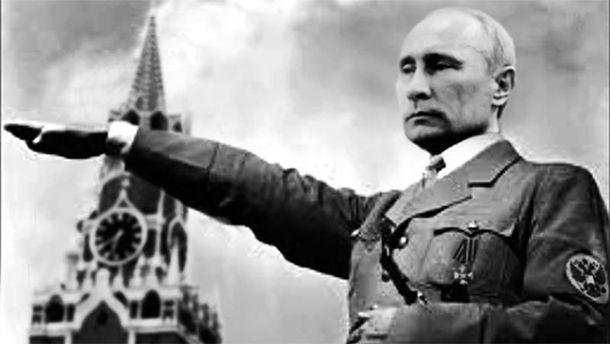 Путіну не вигідно розпочинати повномасштабну війну в Україні