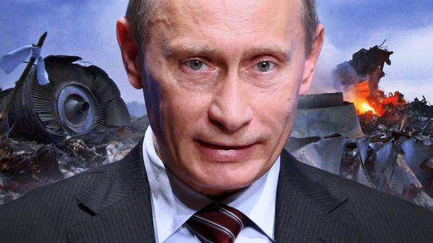 Маккейн зробив різку заяву щодо Путіна