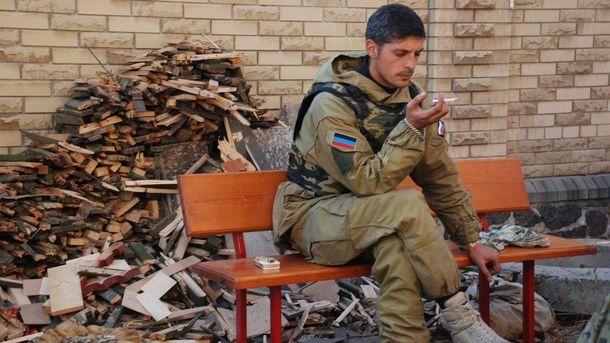 """""""Гиви"""" убили в Донецке, – СМИ"""