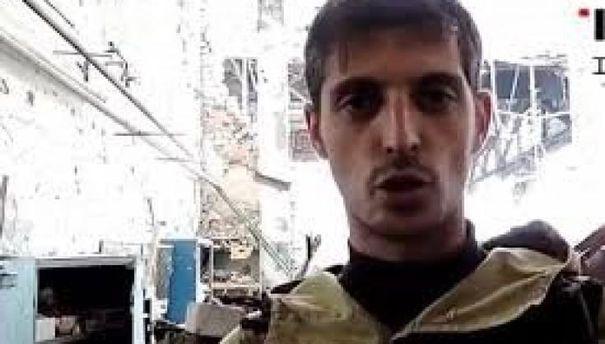 Убит главарь террористической группировки