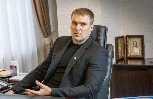 Вадим Троян став заступником голови МВС Арсена Авакова