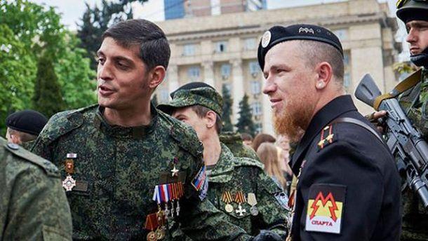 У Путіна відхрещуються від причетності до ліквідації