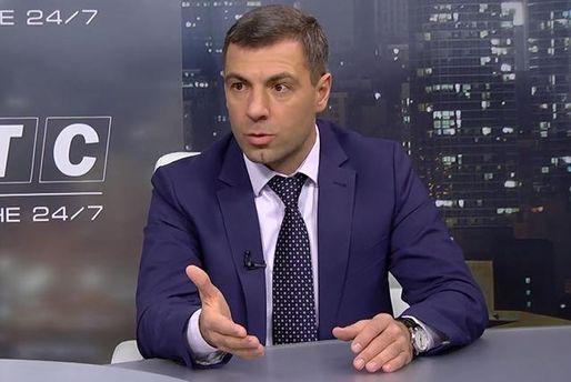 Юрий Чмырь причастен к разгону Майдана