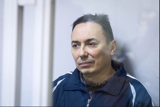 Івану Без'язикову продовжили арешт