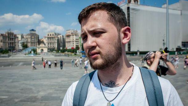 В 26-річного Афанасьєва виявили кісту в голові