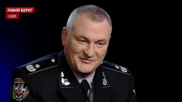 Сергій Князєв про корупцію в поліції