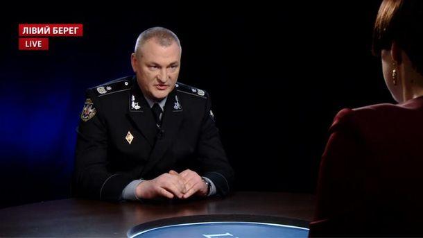 Сергій Князєв знає, як подолати незаконний видобуток бурштину