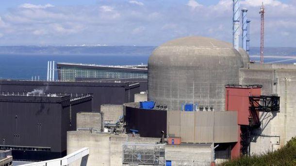 АЭС в Фламанвиле