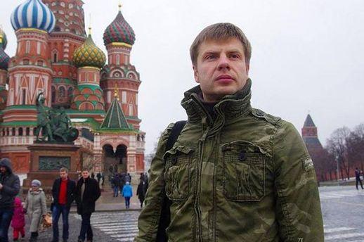 Олексій Гончаренко готовий співпрацювати зі слідством