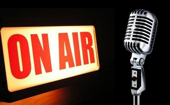 Кілька радіостанцій в Україні отримали штрафи за невиконання закону про квоти