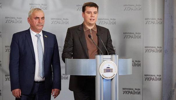 Володимир Пилипенко та Василь Гуляєв