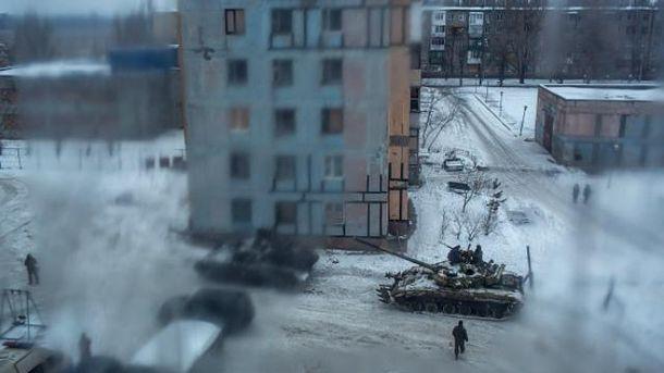 Россия готовила наступление заранее