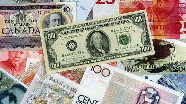 Гроші корупціонерів