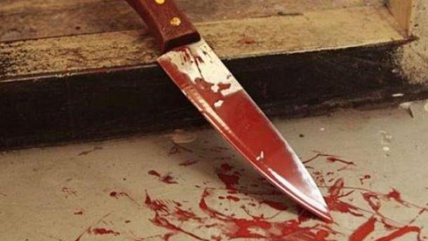 У вбивстві підозрюють дружину