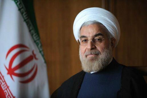 Хассан Рухані