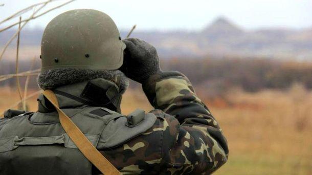 Розвідники зникли на Луганщині