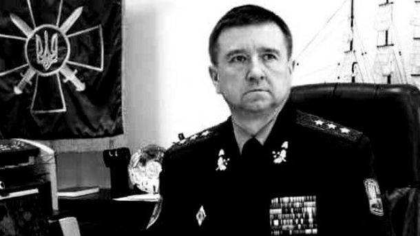 Генерал Геннадий Воробьев. Светлая память!