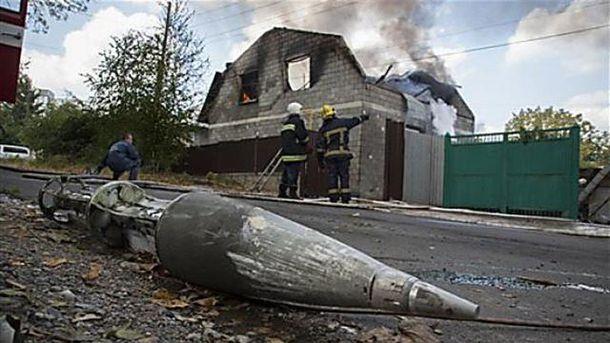 Війна на Донбасі забирає життя мирних жителів