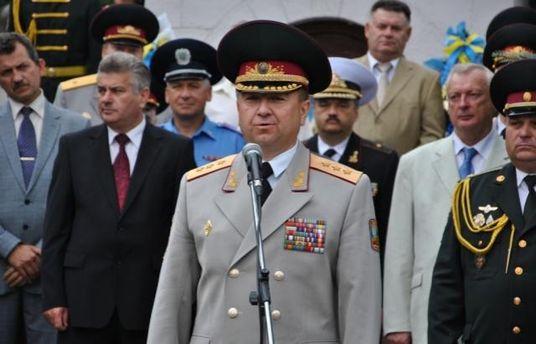 Легендарный генерал Геннадий Воробьев