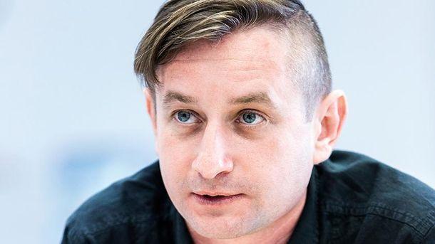 Сергей Жадан снова может посещать Беларусь
