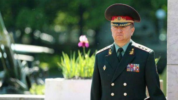Генерал Геннадий Воробьев