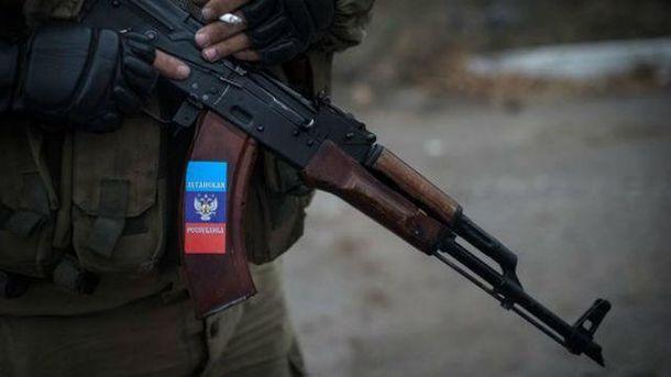 Террористы говорят, что бойцов могли убить