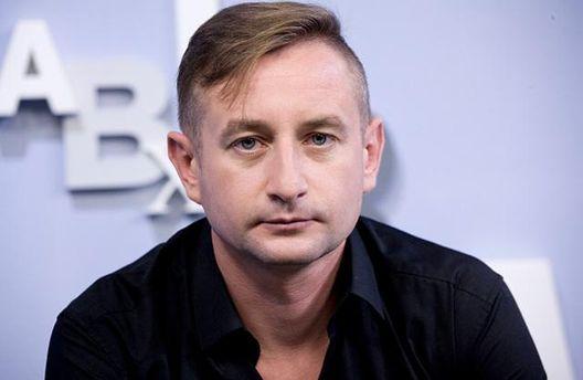 Скандал с Сергеем Жаданом в Беларуси прокомментировал Олег Скрипка