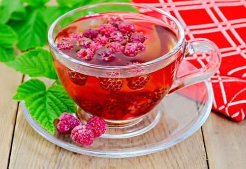 Чай з малиною може бути небезпечним для здоров'я