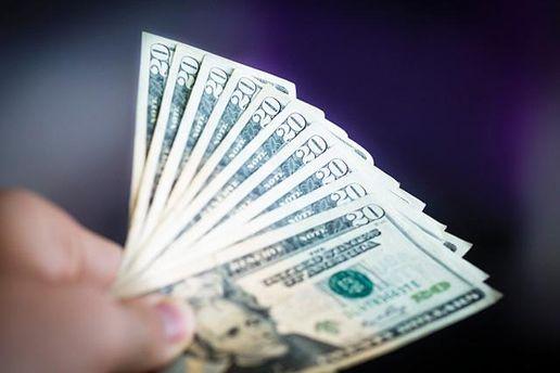 Доллар ожидает падение