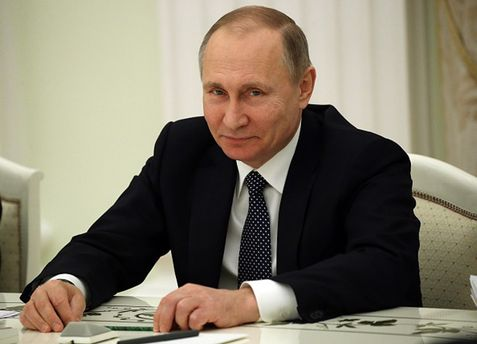 Володимир Путін зібрав довкола себе колишніх членів КПРС і КДБ