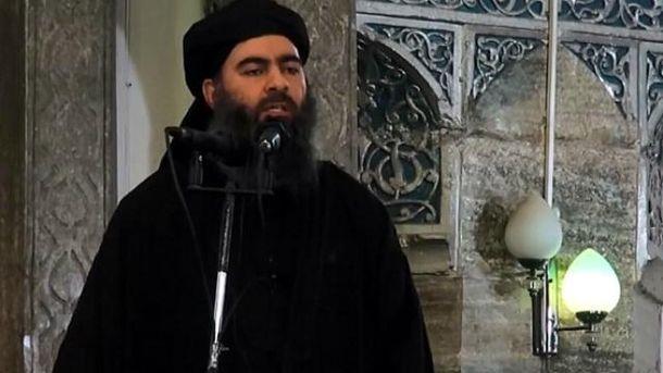 В Іраку поранений один з ватажків ІДІЛ