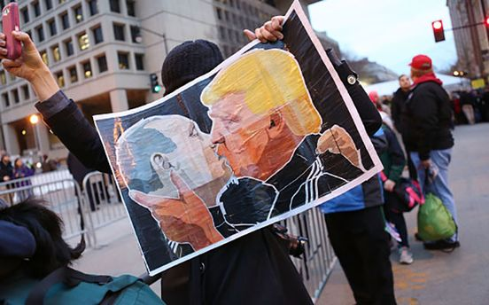 Путін планує зустрітися з Трампом на  саміті G-20