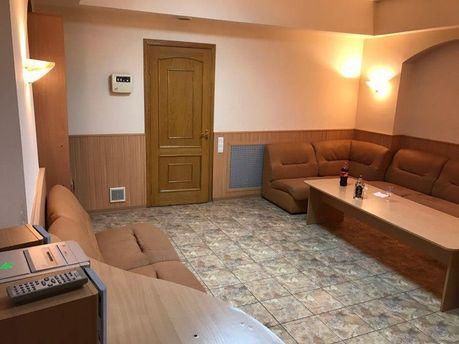 Розкішна кімната для відпочинку в університеті