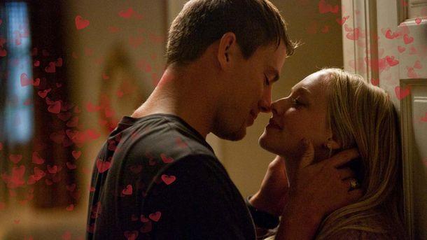 Фильмы, которые создадут романтическое настроение