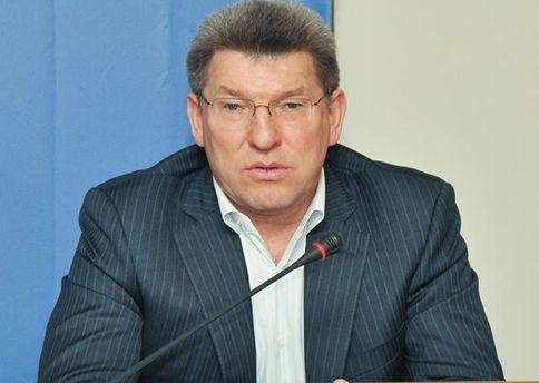 Суддю Олега Глуханчука спіймали п'яним за кермом авто в Одесі