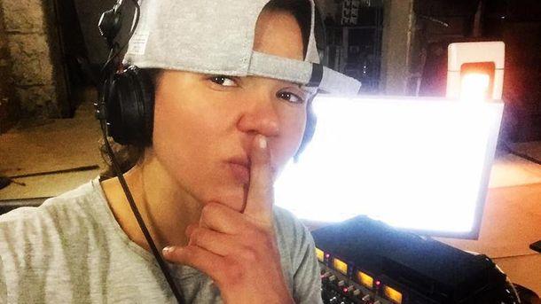 Руслана сказала, що думає про скандал з Євробаченням