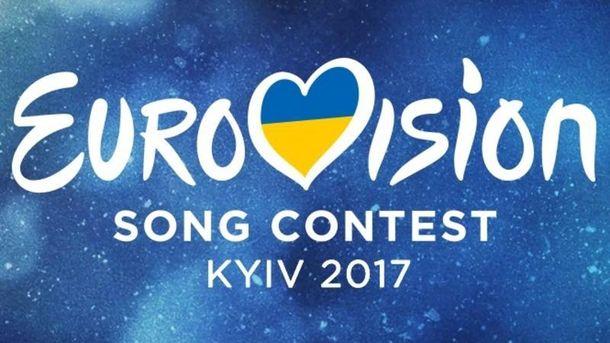 Скандал на Евровидении