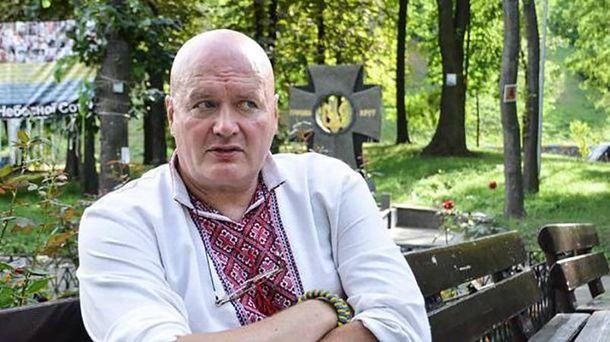 Анатолій Виногродський