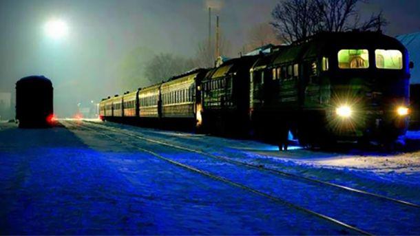 Мужчина погиб из-за того, что не пропустил поезд