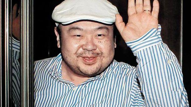 Брат лідера Північної Кореї Кім Чен Нам