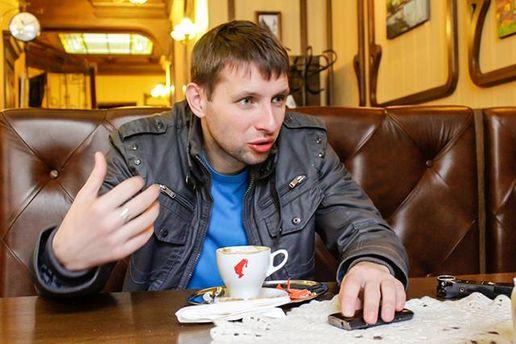 Володимир Парасюк хоче знищення Віктора Медведчука